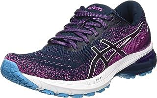 ASICS Gt-2000 9 Knit, Chaussure de Course Femme