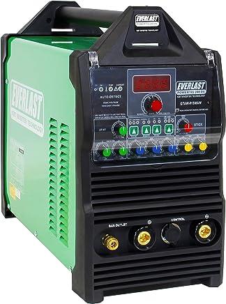 Everlast Power Equipment @ Amazon.com:
