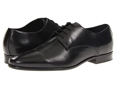 Gordon Rush Manning (Black Calf) Men
