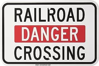Brady 124473 Traffic Control Sign, Legend