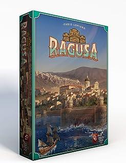 ラグーザ(Ragusa)和訳付輸入版/Braincrack Games/Fabio Lopipano