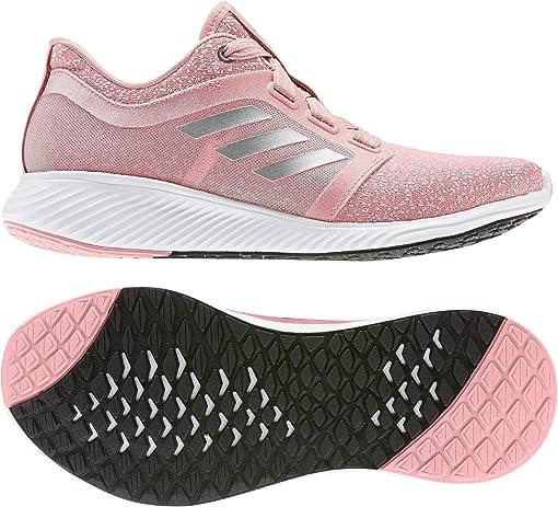 Glory Pink/Silver Metallic/Footwear White