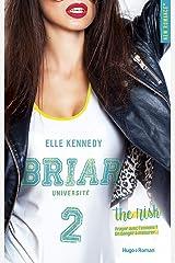 Briar Université - tome 2 The risk Format Kindle