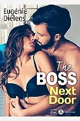 The Boss Next Door Format Kindle