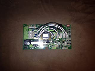 Haliniose Master Spa Circuit Board Part no. X801148 Balboa (56511) .#from-by#_armadillospa~hee415161987186509