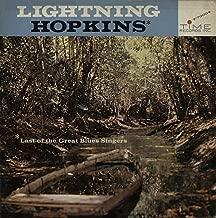 Best lightning blues singer Reviews