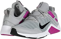 Light Smoke Grey/Black/Vivid Purple
