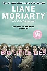 Big Little Lies Kindle Edition