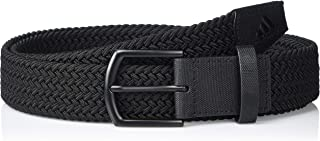 Men's Golf Braided Stretch Belt