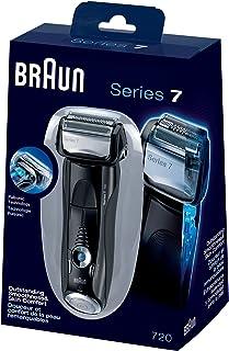 Braun Series 7-720S Pulsonic Men's Shaver