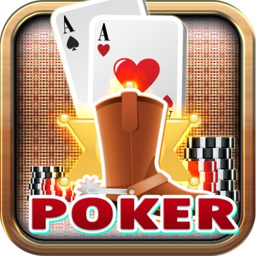 Boot Cowboy Poker Western Cowboys Duel Games for Kindle Fire HD 2015 Best Poker Games Free Casino Games Stars of Blast Poker Offline No Online Needed