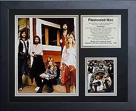 fleetwood mac autograph