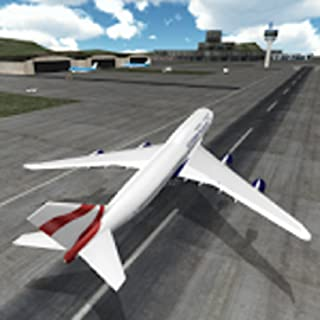 Plane Flight Simulation