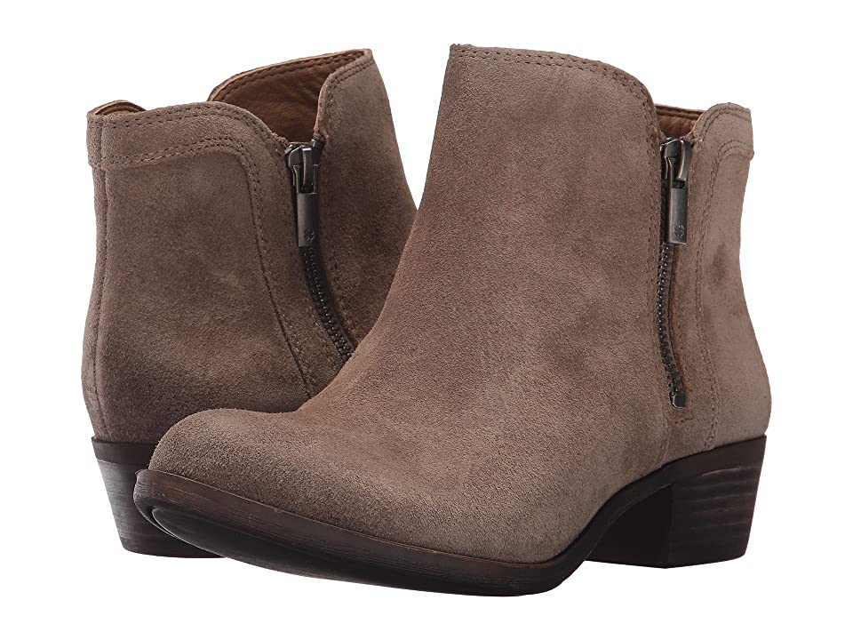 Lucky Brand Breah (Brindle) Women