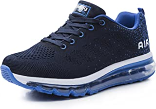 Amazon.es: zapatillas con camara de aire - Zapatos: Zapatos y ...