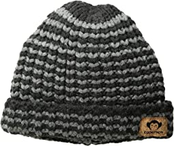 c57dcfef7301d Soft Thick Knit Folded Bottom Kyle Hat (Infant Toddler Little Kids Big