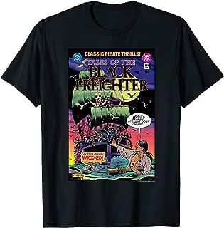 Best black freighter t shirt Reviews