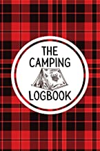 The Camping Logbook: Record Your Outdoor Adventures
