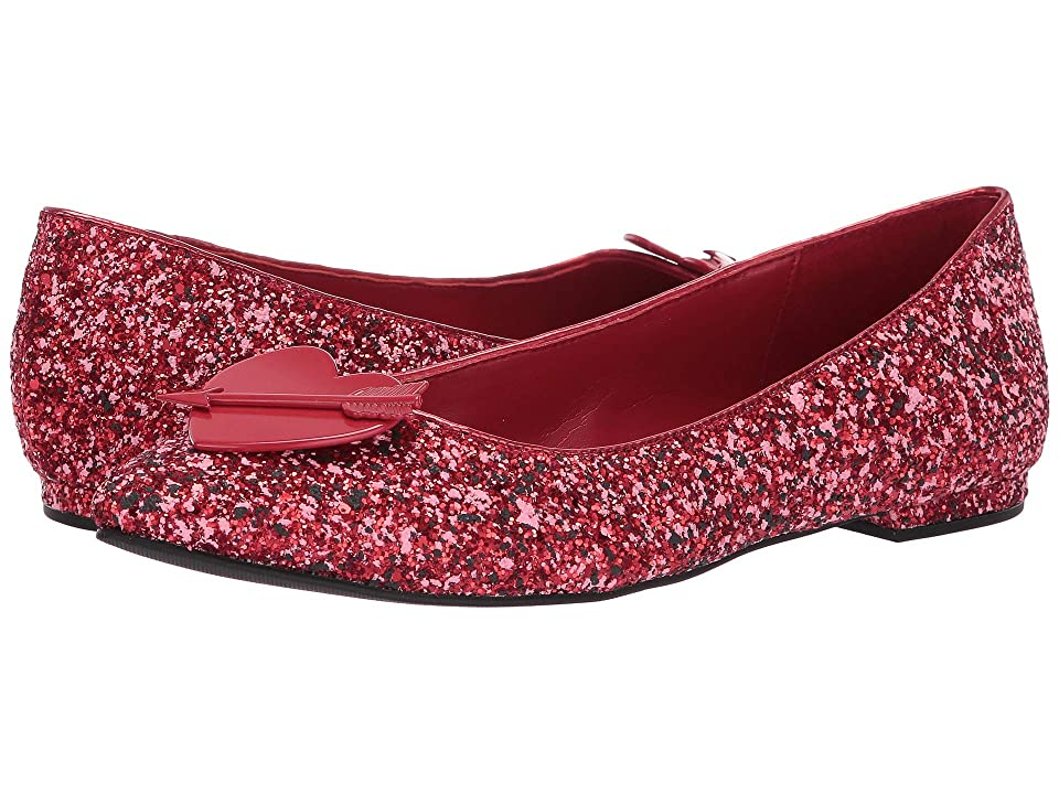 Katy Perry The Cupid (Spanish Red Glitter) Women