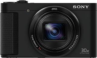 ソニー デジタルカメラ DSC-HX90V 光学30倍ズーム 1820万画素 ブラックCyber-shot DSC-HX90V BC