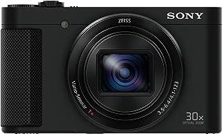 ソニー SONY デジタルカメラ DSC-HX90V 光学30倍ズーム 1820万画素 ブラックCyber-shot  DSC-HX90V BC