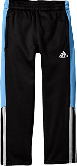 adidas Kids - Fleece Striker Pants (Toddler/Little Kids)