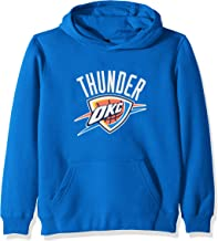 """NBA by Outerstuff NBA Youth Boys """"Primary Logo"""" Classic Hoodie"""