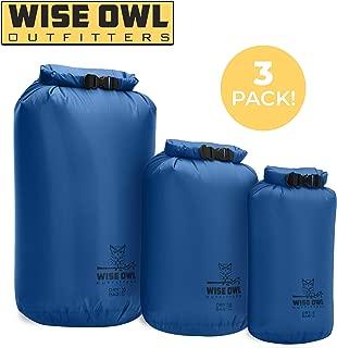 Best waterproof bags camping Reviews