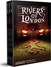 rivers of london graphic novels