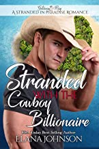 Stranded with the Cowboy Billionaire: Getaway Bay Sweet Beach Romance (A Stranded in Paradise Romance Book 8)
