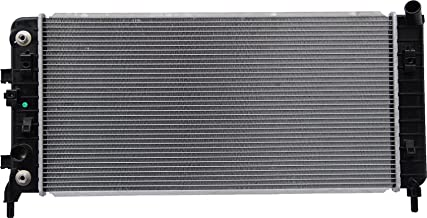 OSC Cooling Products 2827 New Radiator