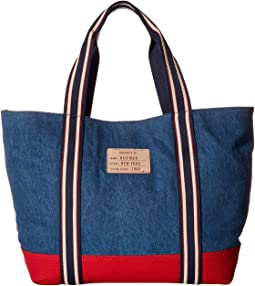 Canvas Item Tote