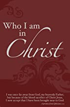 Best neil anderson who i am in christ scriptures Reviews