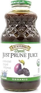 RW KNUDSEN Organic Prune Juice, 32 FZ