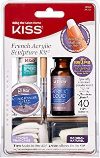 Best KISS French Acrylic Sculpture Kit 1 ea Review