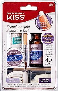 Kiss Acrylic Sculpture Kit - 1 Ea by Kiss