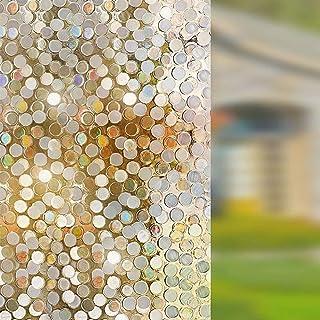 Uxsiya Autocollant de Sol sans Colle Stick Tile Mosaic Buanderie Auto-adhésive Décoration de la Maison pour Les Murs de la...