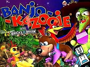 Clip: Banjo-Kazooie with Bricks 'O' Brian
