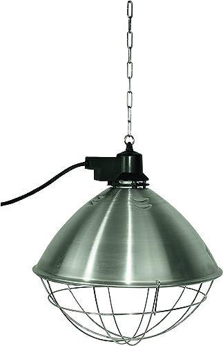 Lámpara por infrarrojos 5,0 m reflector 35 cm