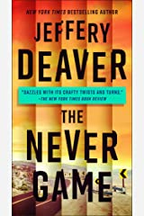 The Never Game (A Colter Shaw Novel Book 1) Kindle Edition