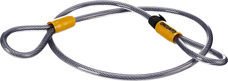 3 stücke fahrrad u-lock sicherheit schleife kabelschloss seil radsport