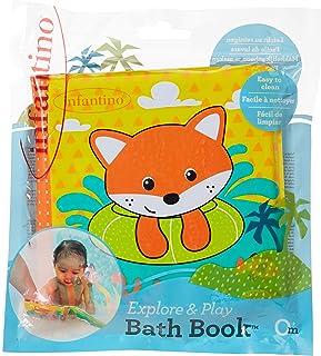 Infantino-Bath Book