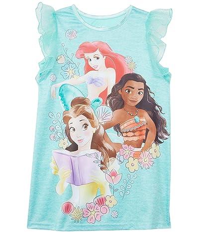 Favorite Characters Princess Forever Disney Princess Sleep Dress (Little Kids/Big Kids)