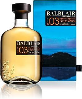 シングルモルト バルブレア 2003 [ ウイスキー イギリス 700ml ]