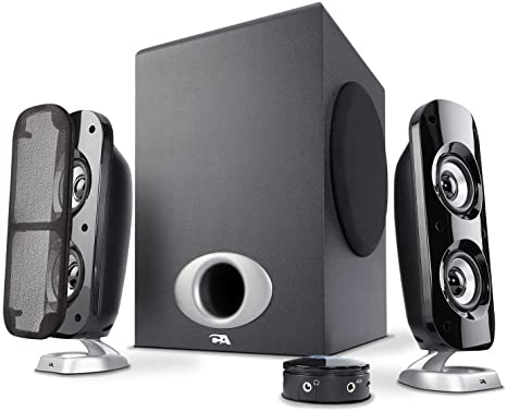 Cyber Acoustics CA-3810
