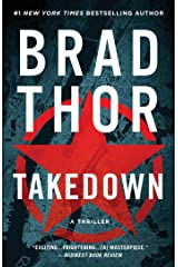 Takedown: A Thriller (The Scot Harvath Series Book 5) Kindle Edition