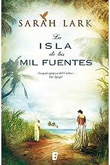 La isla de las mil fuentes (Serie del Caribe 1): Vol. I (Serie Jamaica) Versión Kindle
