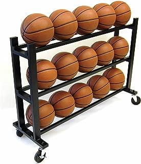 Procage 3-Tier 15-Ball Hd Ball Cart