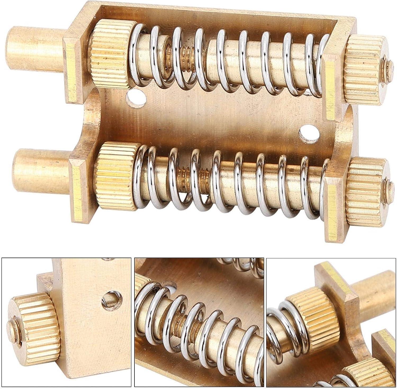 Eosnow Accesorios para Guitarra eléctrica, Sistema de Puente de trémolo Guitarras