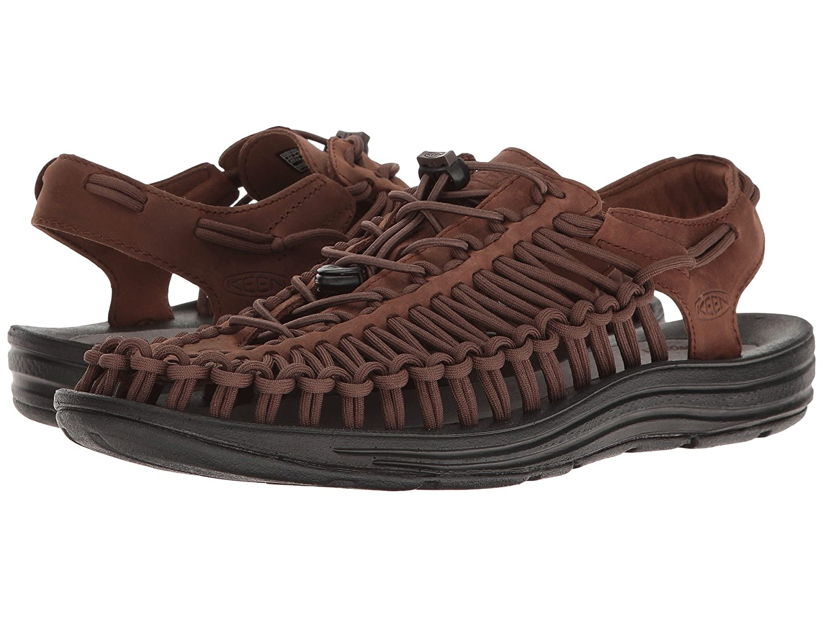 Keen Uneek LeatherAtmospheric grades have affordable shoes